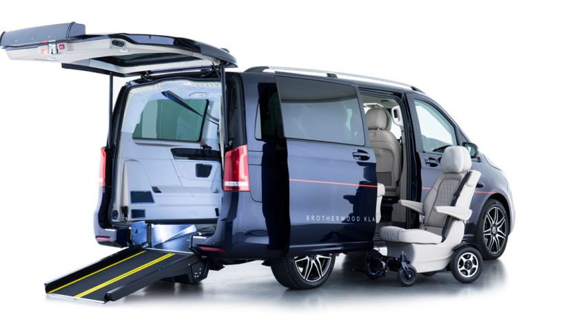 How Can Wheelchair Accessible Vehicles Add Peace To Your Life?