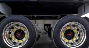 Why Commercial Vehicles Require Wheel Nut Indicator?
