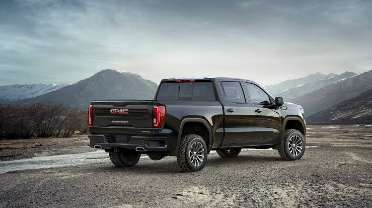 Popular Trends Observed in Lifted Trucks