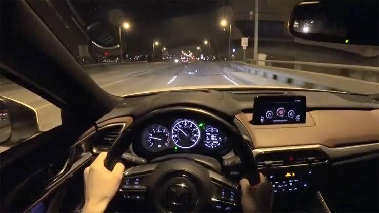 2018 Mazda CX-9: Driving Impressions
