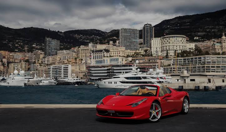 Why not hire Prestige Luxury and Sports Cars?