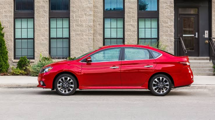 Significant Updates for 2019 Nissan Sentra