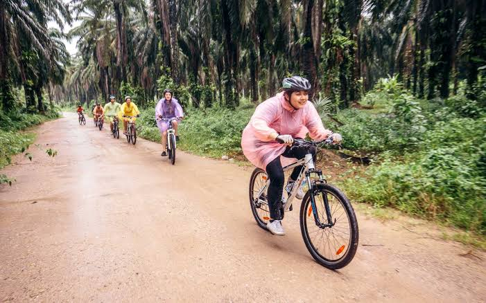 Bicycles: A New Trend To Explore Travel Destinations