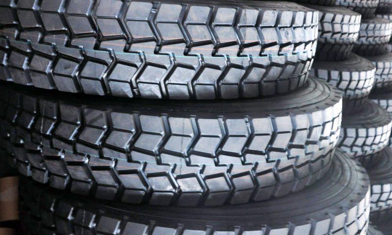 Tips to Buy Truck Tyres