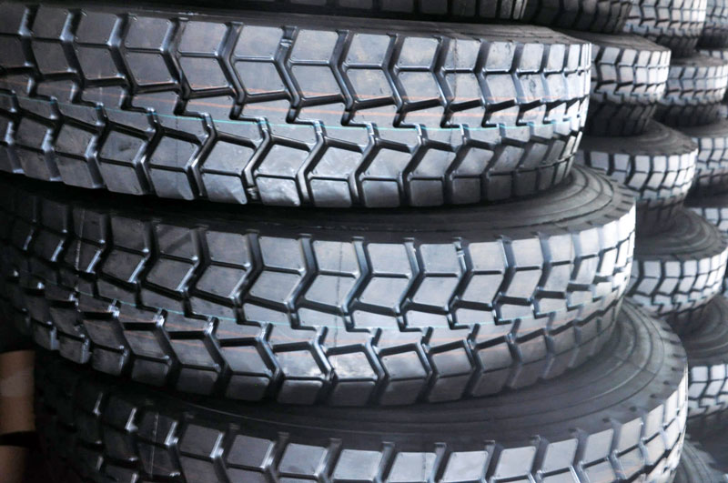 Tips to Buy Truck Tyres