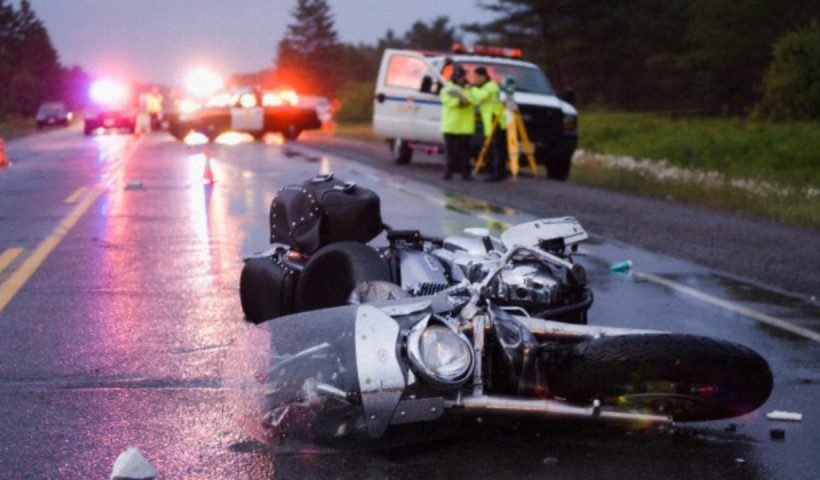 Alarming Statistics of Motorcycle Accidents