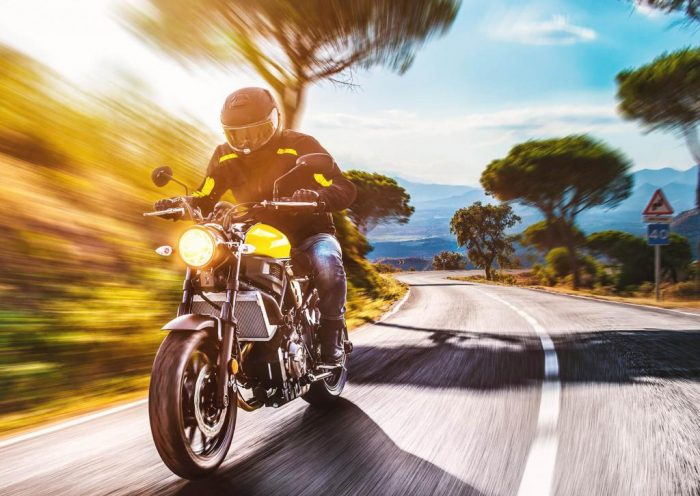 Having your motorcycle shipped: why and how to