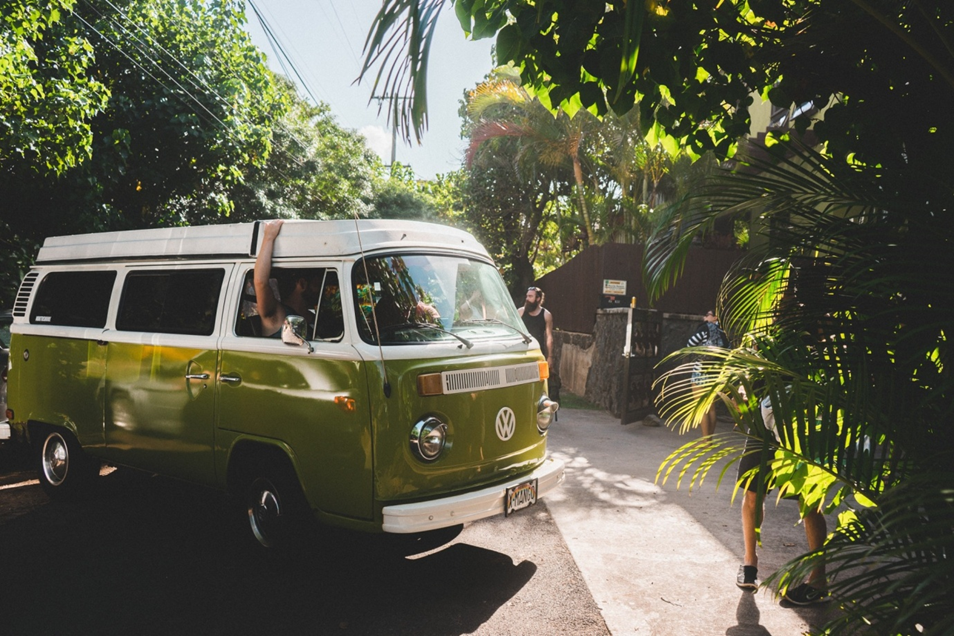 What to Look for When Buying a Van