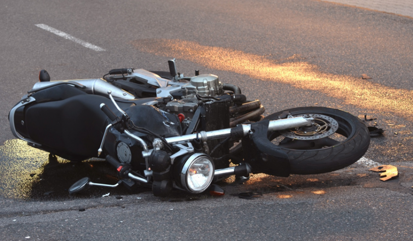 What Are the Common Causes of Motorcycle Accidents?
