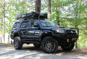 How to Choose the Perfect 4Runner Roof Rack for Your Vehicle