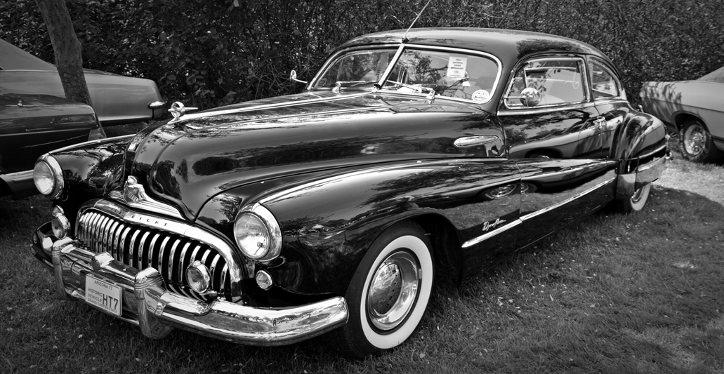 A Car Buyer's Guide to Buicks