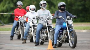 Full Motorcycle Training: All You Need To Know