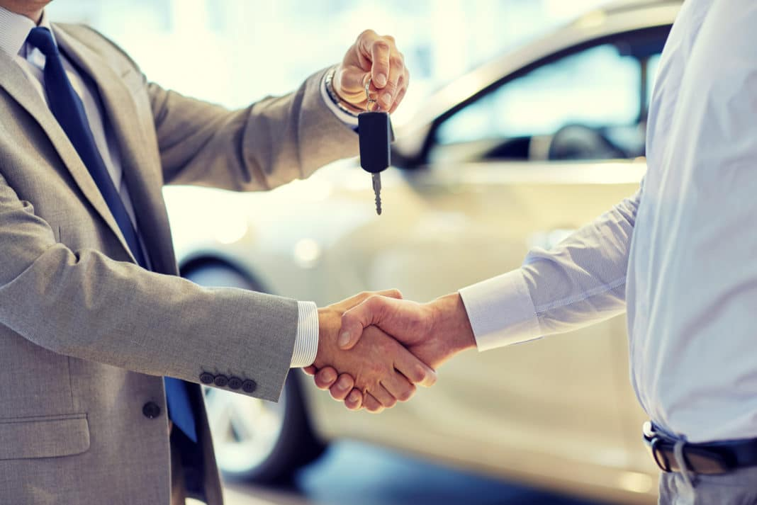 Sell Unregistered Car