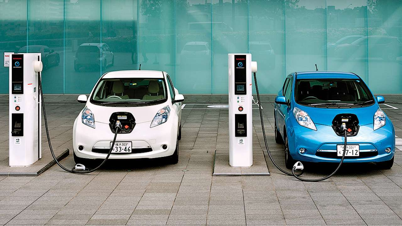 Are Electric Cars the Future?